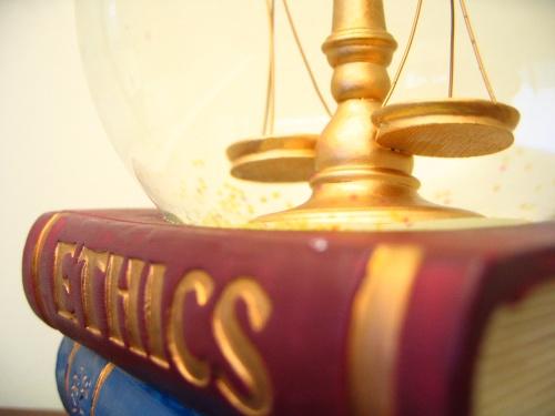 Ethicsbooks
