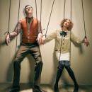 Pinocchio: la parabola universale del destino dell'uomo