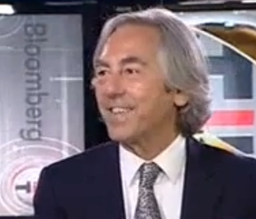 Stefano D'Anna Bloomberg Interview
