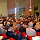 """""""La Scuola degli Dei"""" Book Presentation in Rome"""