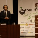Entreprenual Summit organized by E-Tohum in Bahçeşehir University, Istanbul